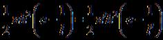 Формула для раскрытия взаимосвязи между расстояниями от преломляющей поверхности до предмета и до изображения